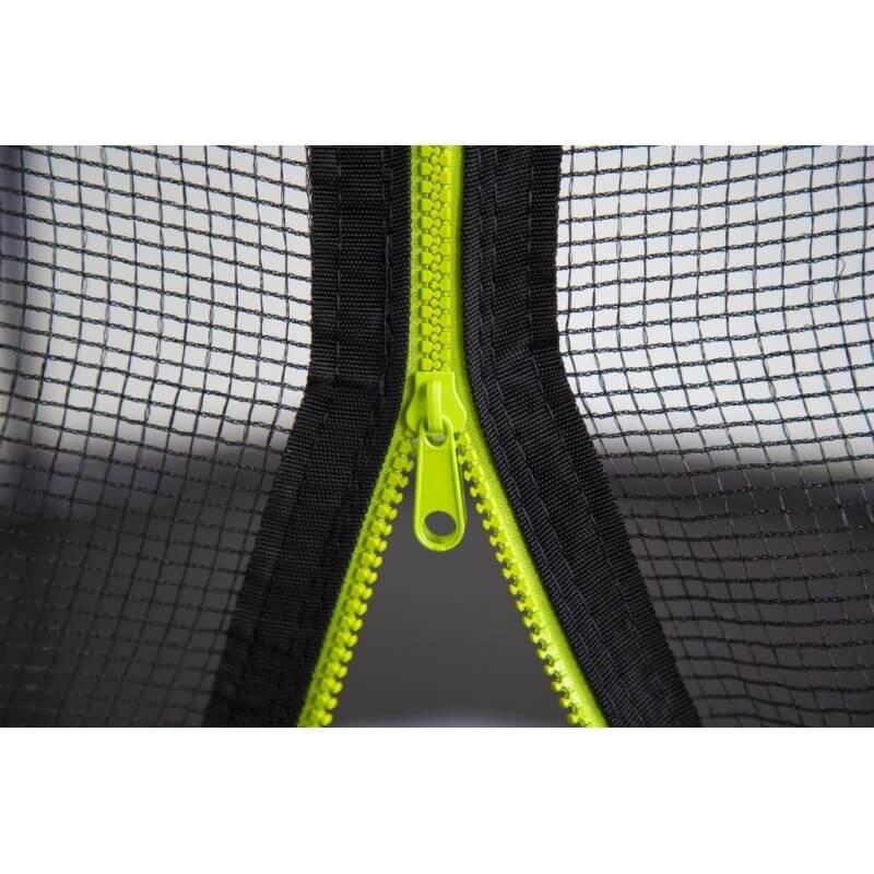 """Батут """"Fitness Trampoline GREEN"""" (10 FT) Extreme (усиленные опоры). Диаметр - 312 см. Нагрузка - 150 кг."""