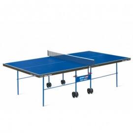 Теннисный стол START LINE Game Indoor 6031 с сеткой