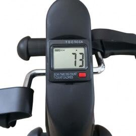 Велотренажер ATLASSPORT AS-MINI (ременной)