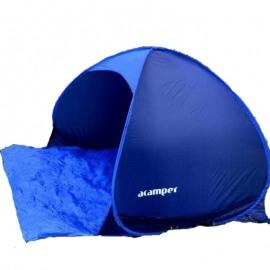 Пляжная палатка B1125 Blue