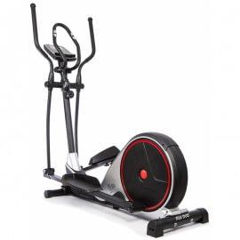 Эллиптический магнитный тренажер Atlas Sport FACTOR (шаг 46 cм, маховик 24 кг)