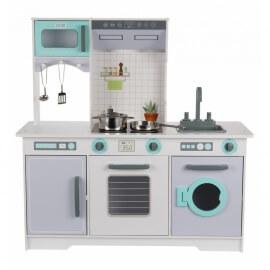 Детская кухня ECO TOYS (7258)