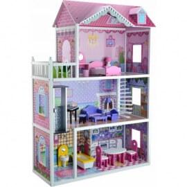 Кукольный домик ECO TOYS Strawberry (TL43004C)