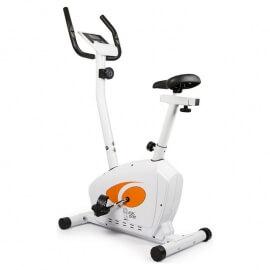 Велотренажер магнитный Atlas Sport LUNA White (маховик 8 кг)