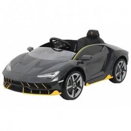 Электромобиль Chi Lok Bo Lamborghini Centenario (серый)