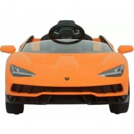 Электромобиль Chi Lok Bo Lamborghini Centenario (оранжевый)
