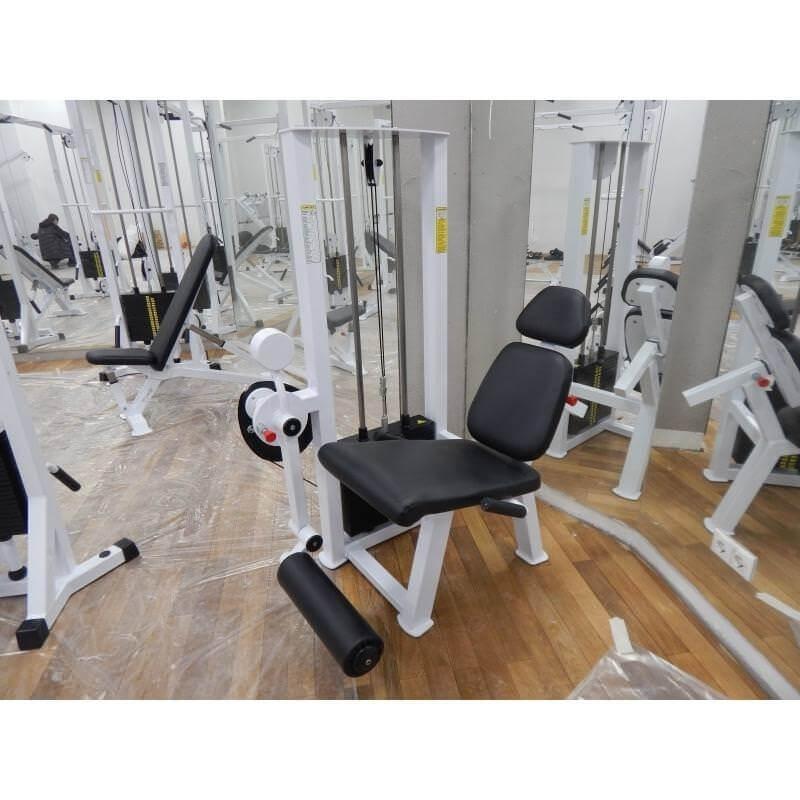 Тренажер для мышц разгибателей бедра (сидя) ТС-309