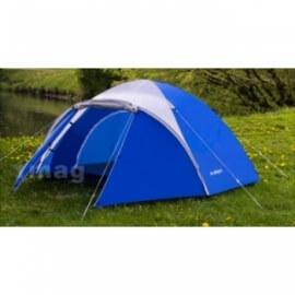 Палатка ACAMPER ACCO blue 3-местная 3000 мм/ст