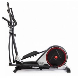 Эллиптический электрический тренажер Atlas Sport STRONG (шаг 46 cм, маховик 24 кг)