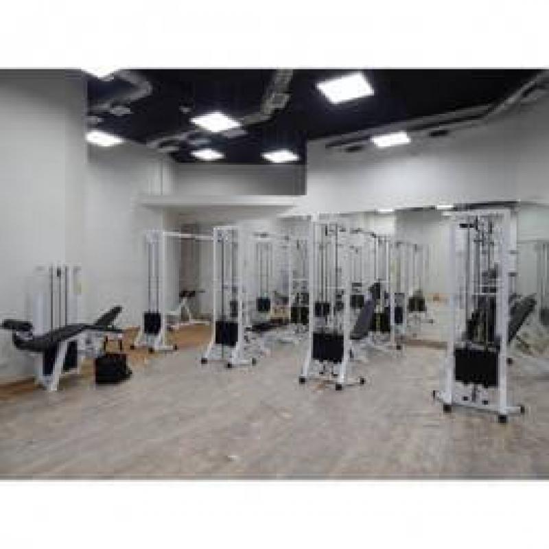 Реабилитационный зал